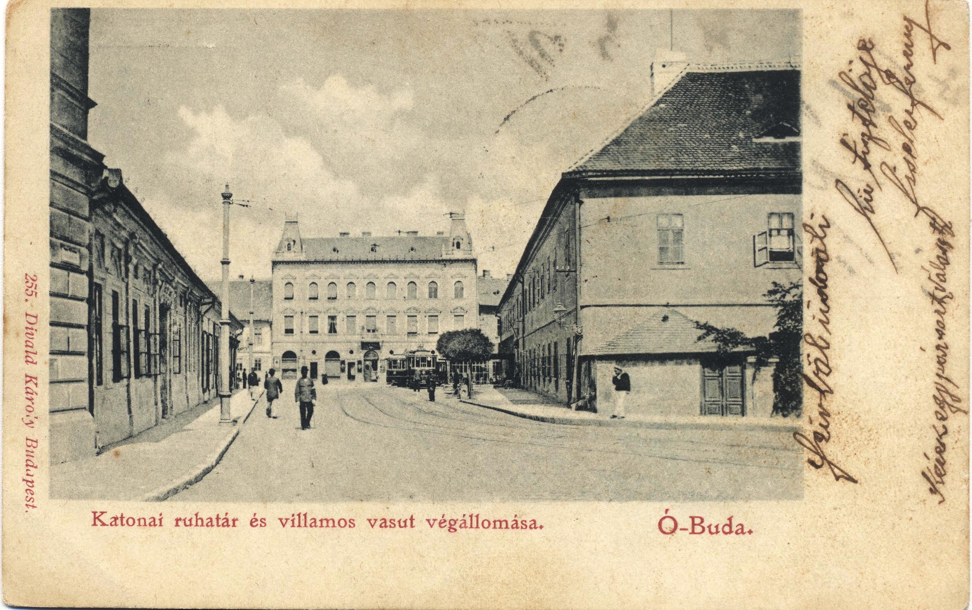 Forrás: Juhász Gyula gyűjteménye