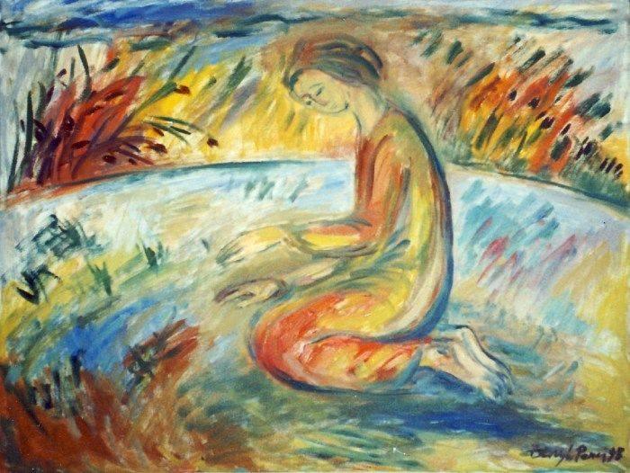 A föld öröme, 1988