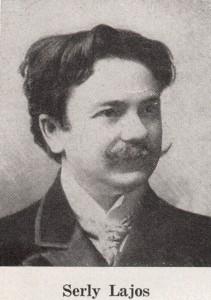 Serly Lajos