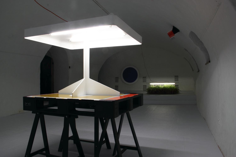 Kokesch Ádám / Platform